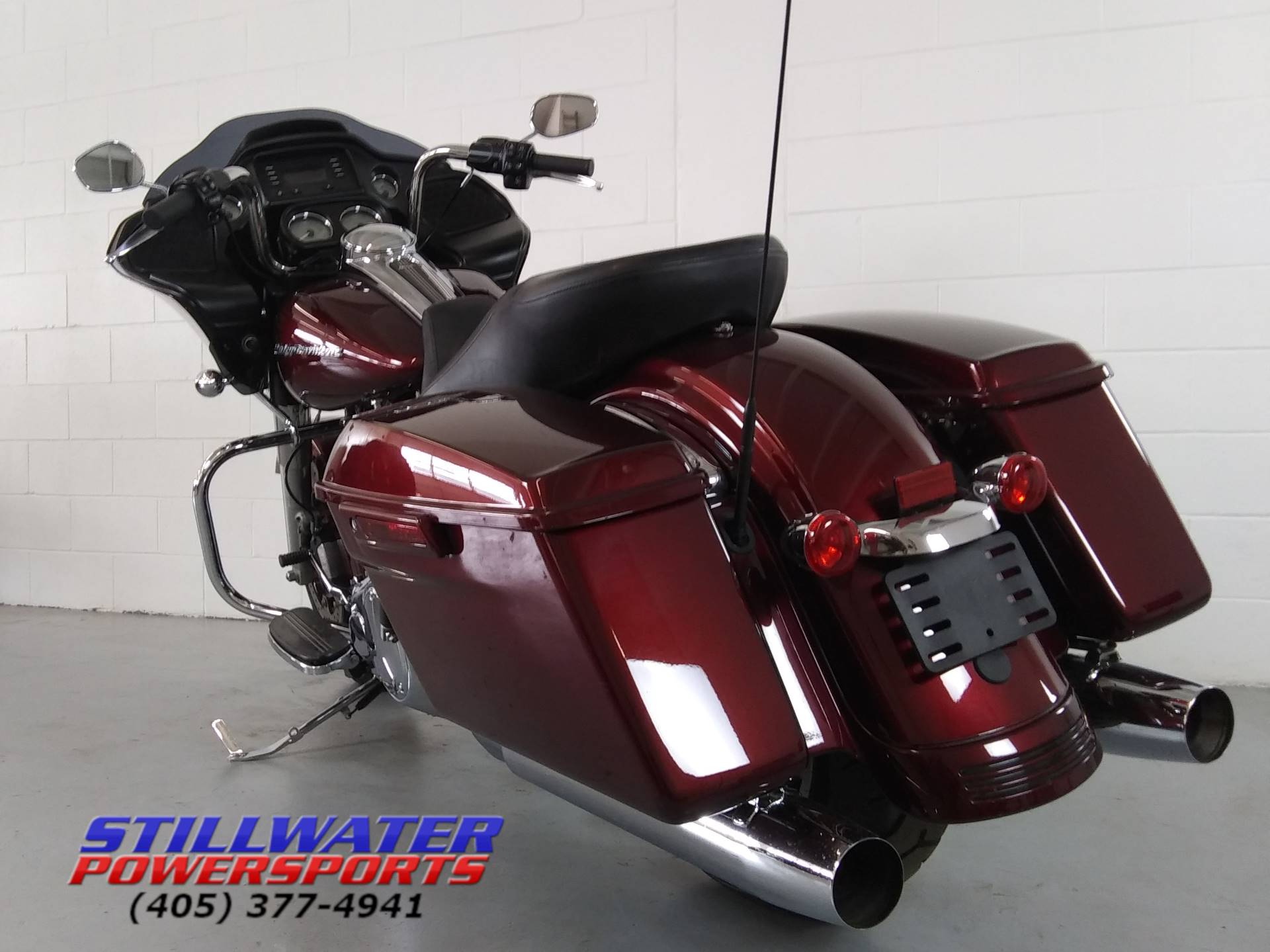 2015 Harley-Davidson Road Glide® in Stillwater, Oklahoma - Photo 13