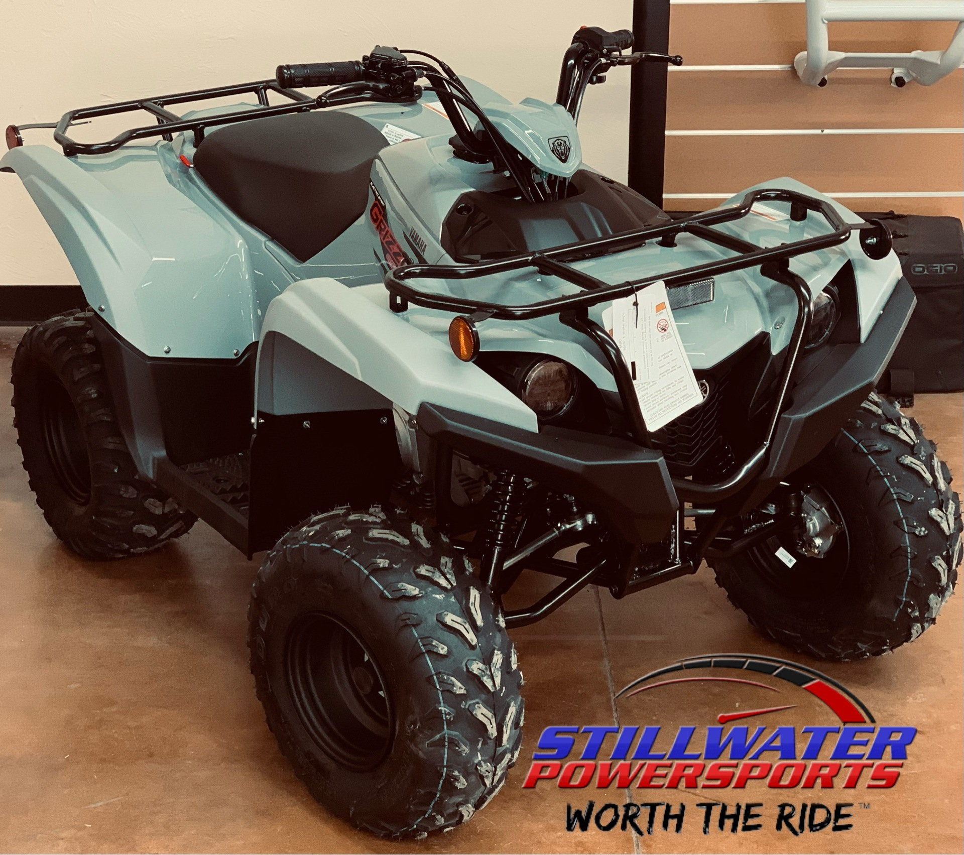 2020 Yamaha grizzly 90 in Stillwater, Oklahoma