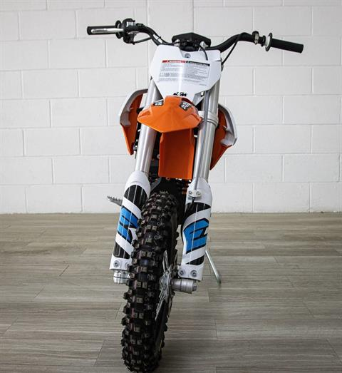 2021 KTM SX-E5 in Stillwater, Oklahoma - Photo 3