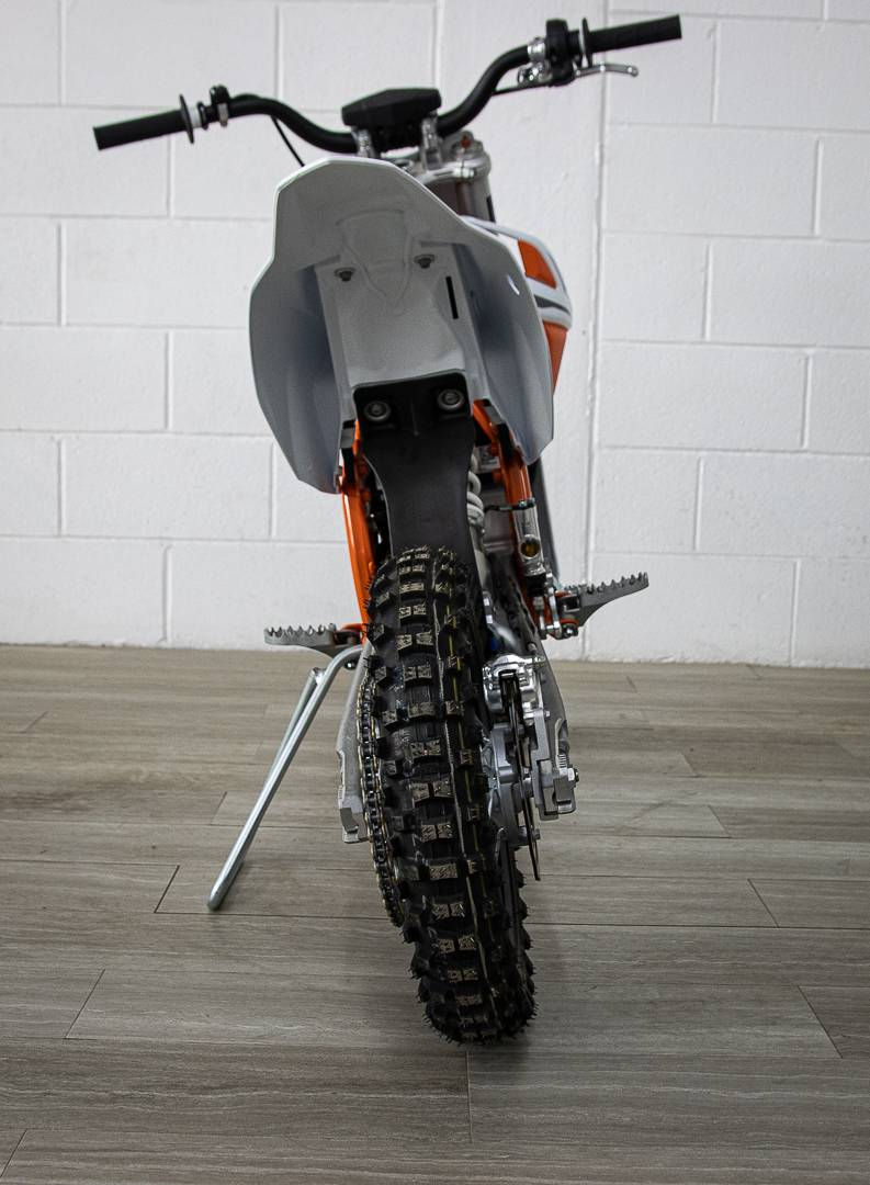 2021 KTM SX-E5 in Stillwater, Oklahoma - Photo 6