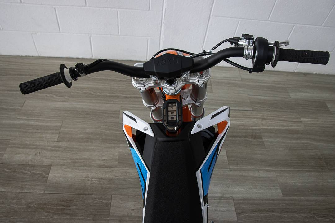 2021 KTM SX-E5 in Stillwater, Oklahoma - Photo 7