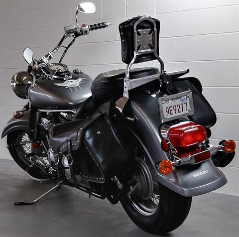 2007 Suzuki Boulevard C50T in Stillwater, Oklahoma - Photo 6