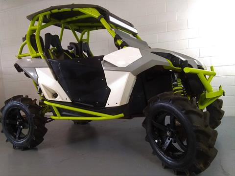 2015 Can-Am Maverick™ X® ds 1000R Turbo in Stillwater, Oklahoma - Photo 4