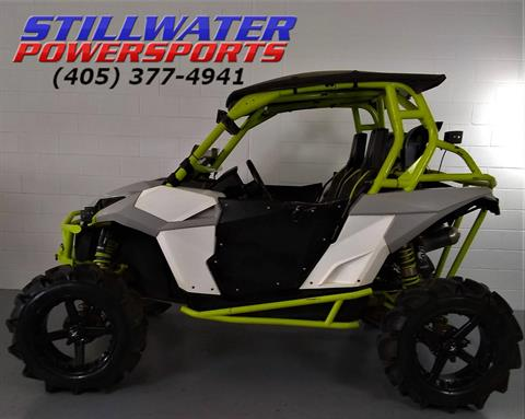 2015 Can-Am Maverick™ X® ds 1000R Turbo in Stillwater, Oklahoma - Photo 5