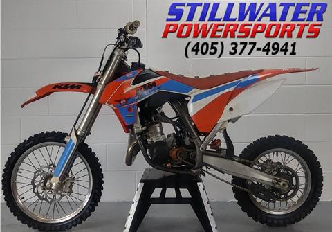 2015 KTM 85 SX in Stillwater, Oklahoma - Photo 2