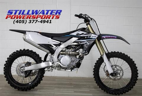 2020 Yamaha YZ450F in Stillwater, Oklahoma - Photo 1