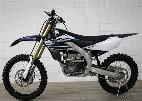 2020 Yamaha YZ450F in Stillwater, Oklahoma - Photo 5