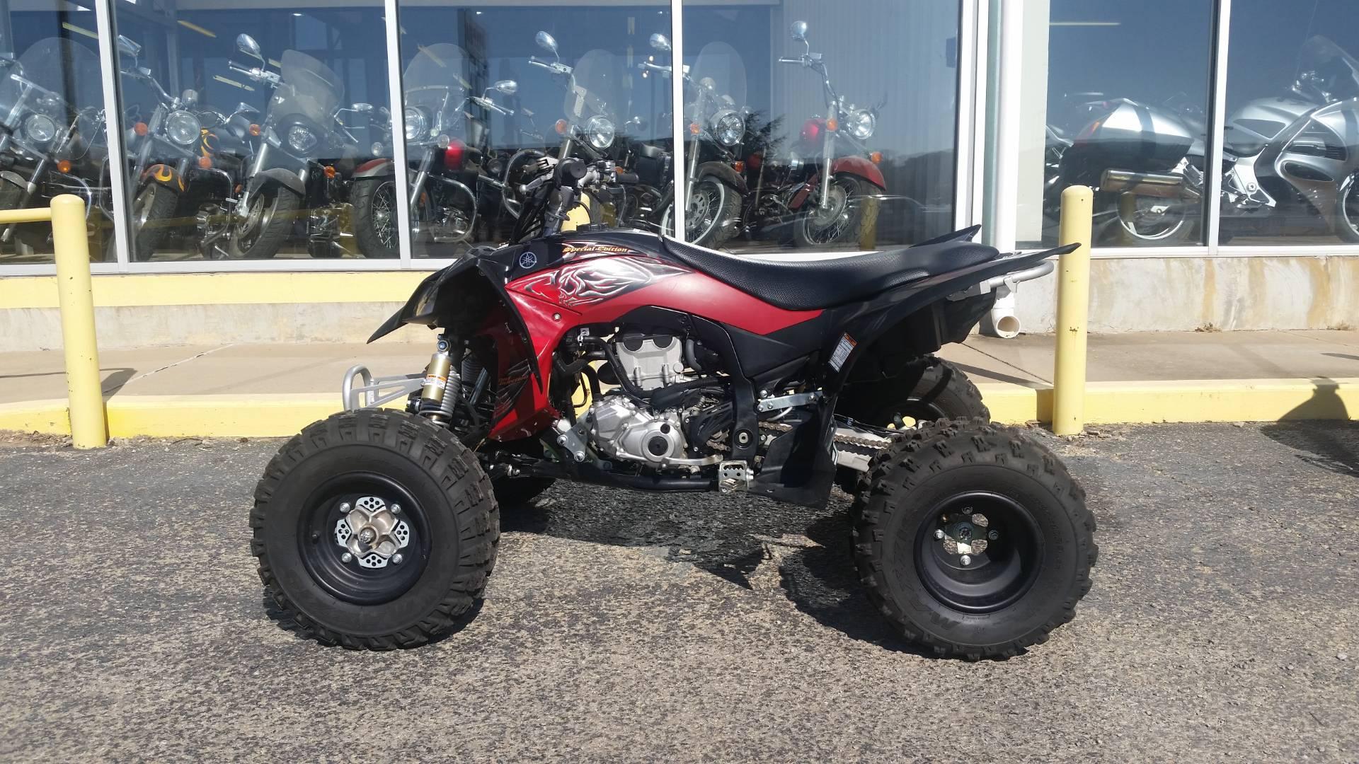 2014 Yamaha YFZ450R SE for sale 120590