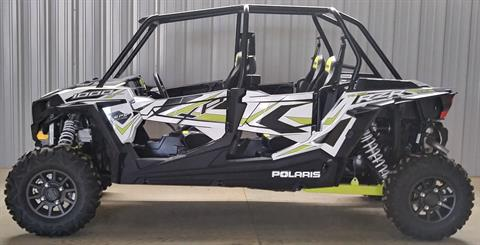 2018 Polaris RZR XP 4 1000 EPS in Stillwater, Oklahoma