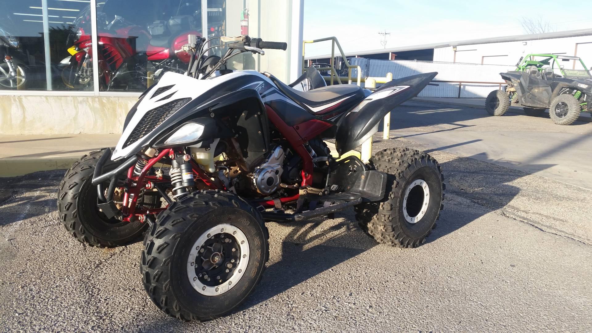 2015 Yamaha Raptor 700R SE for sale 149986