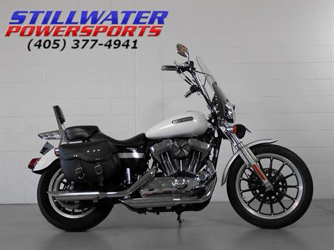2007 Harley-Davidson Sportster® 1200 Low in Stillwater, Oklahoma - Photo 1