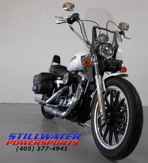 2007 Harley-Davidson Sportster® 1200 Low in Stillwater, Oklahoma - Photo 3