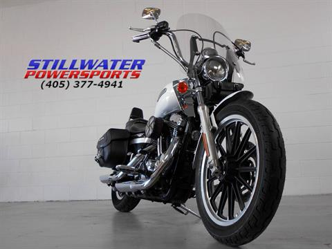 2007 Harley-Davidson Sportster® 1200 Low in Stillwater, Oklahoma - Photo 4
