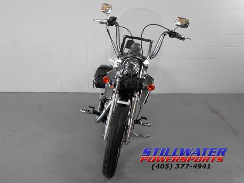 2007 Harley-Davidson Sportster® 1200 Low in Stillwater, Oklahoma - Photo 5