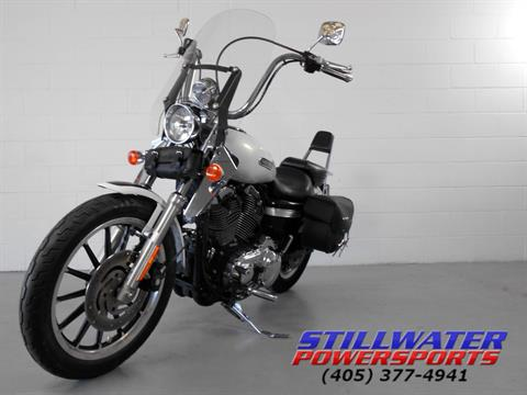 2007 Harley-Davidson Sportster® 1200 Low in Stillwater, Oklahoma - Photo 6