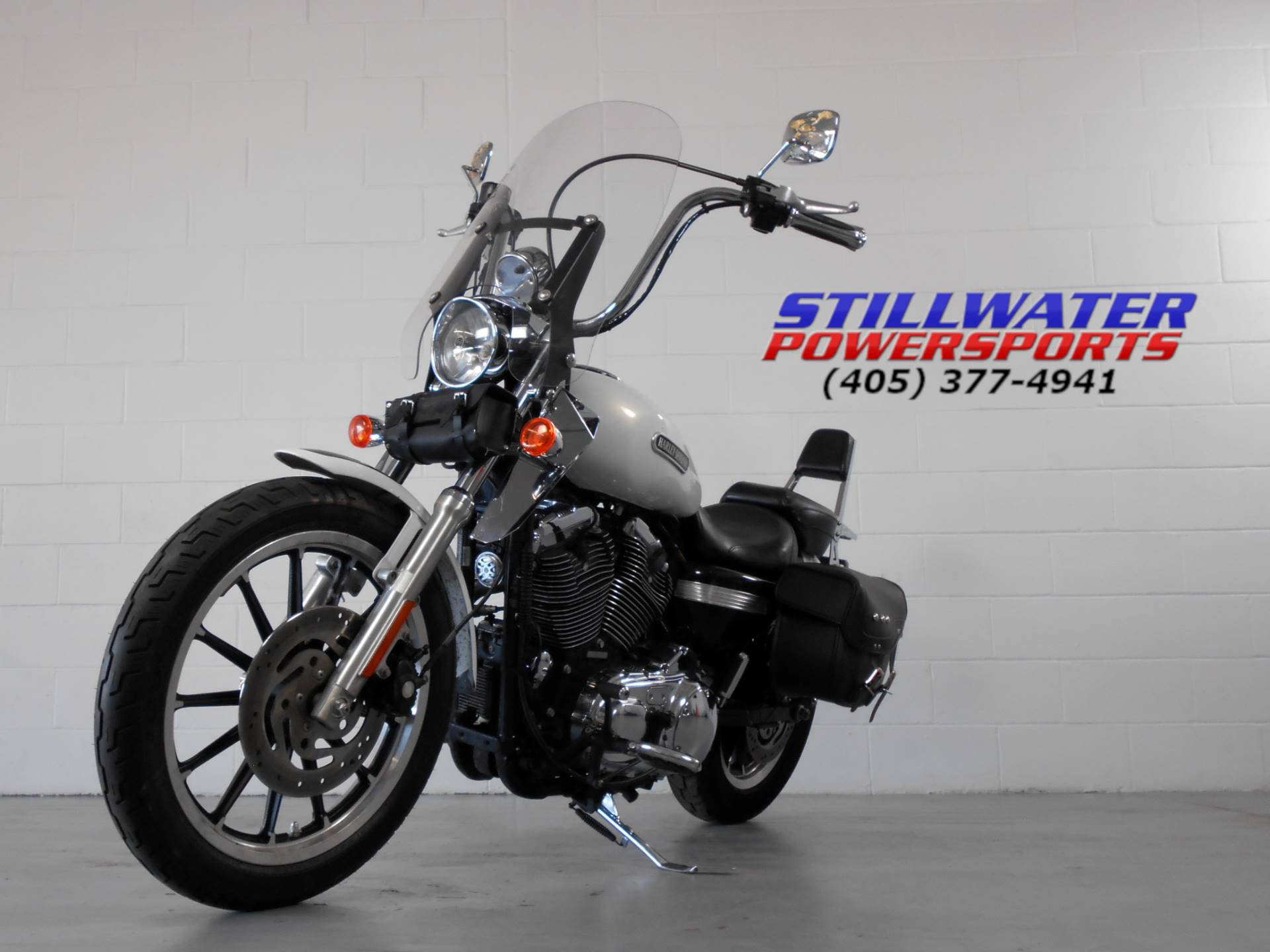 2007 Harley-Davidson Sportster® 1200 Low in Stillwater, Oklahoma - Photo 7