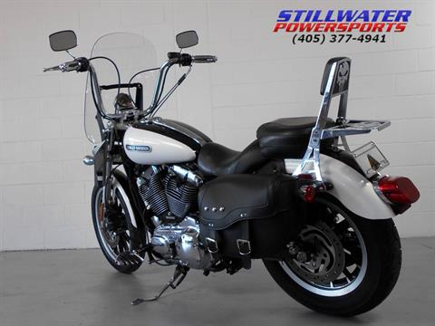 2007 Harley-Davidson Sportster® 1200 Low in Stillwater, Oklahoma - Photo 8