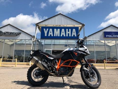2015 KTM 1190 Adventure R in Stillwater, Oklahoma
