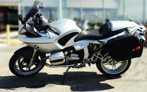 2002 BMW R 1100 S in Stillwater, Oklahoma