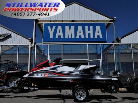 2017 Yamaha VXR in Stillwater, Oklahoma - Photo 9
