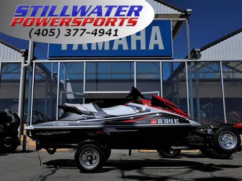 2017 Yamaha VXR in Stillwater, Oklahoma - Photo 1