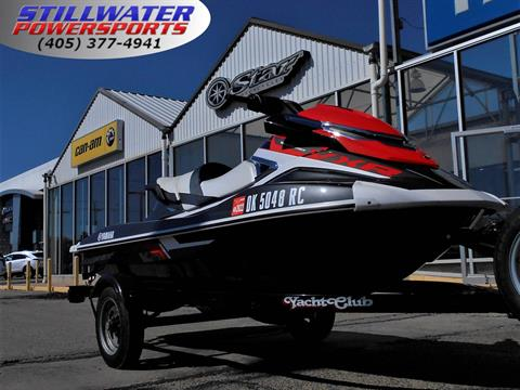 2017 Yamaha VXR in Stillwater, Oklahoma - Photo 3