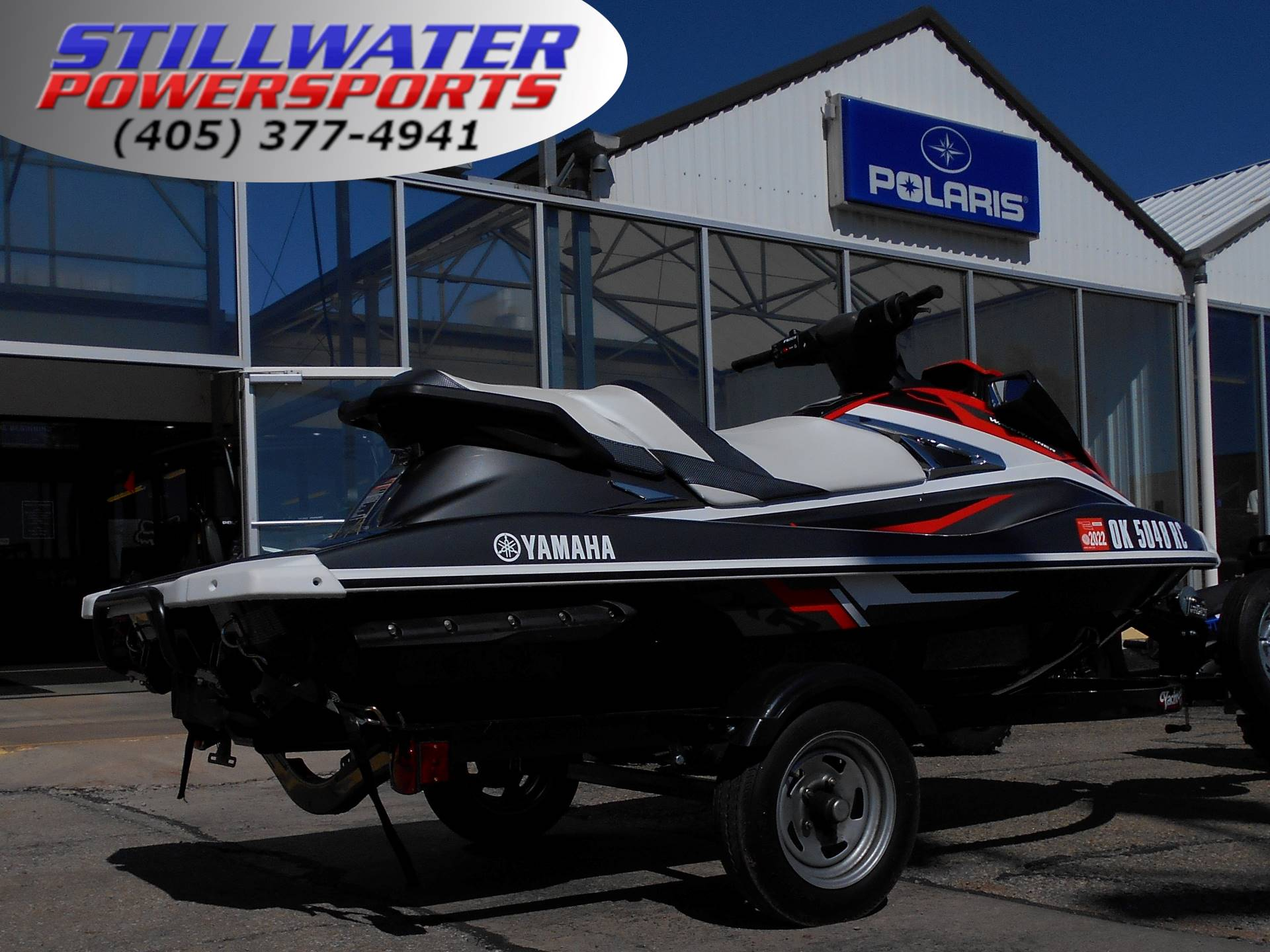 2017 Yamaha VXR in Stillwater, Oklahoma - Photo 2