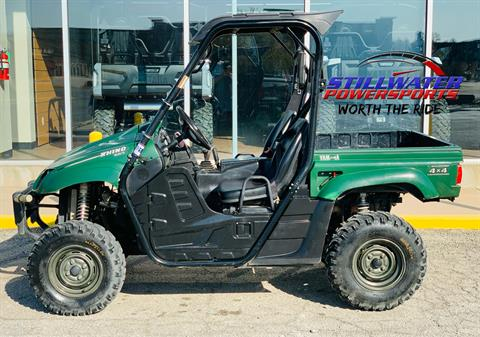 2006 Yamaha Rhino 660 4WD in Stillwater, Oklahoma - Photo 1