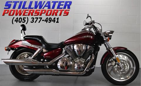 2006 Honda VTX™1300C in Stillwater, Oklahoma - Photo 1
