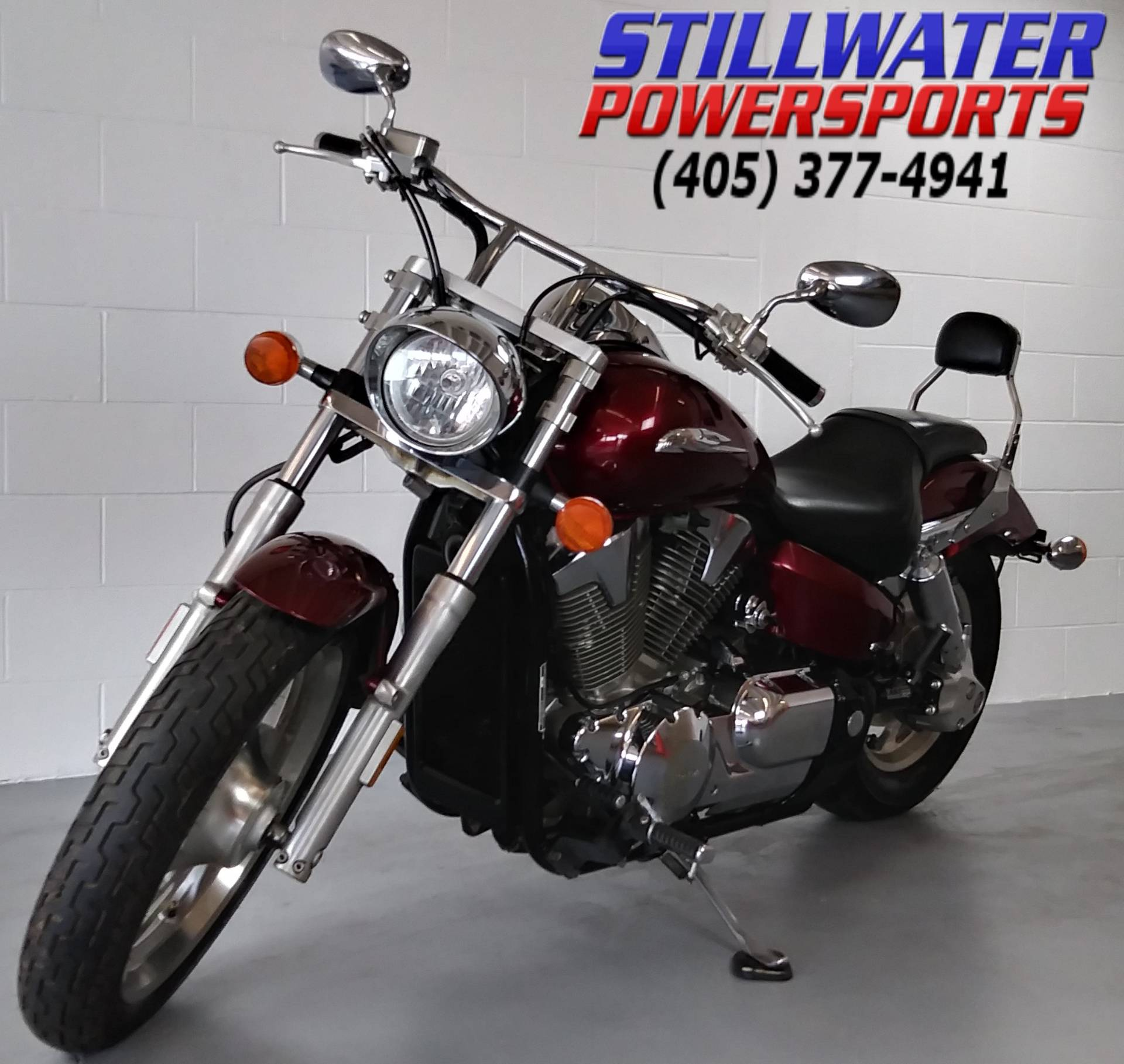 2006 Honda VTX™1300C in Stillwater, Oklahoma - Photo 2