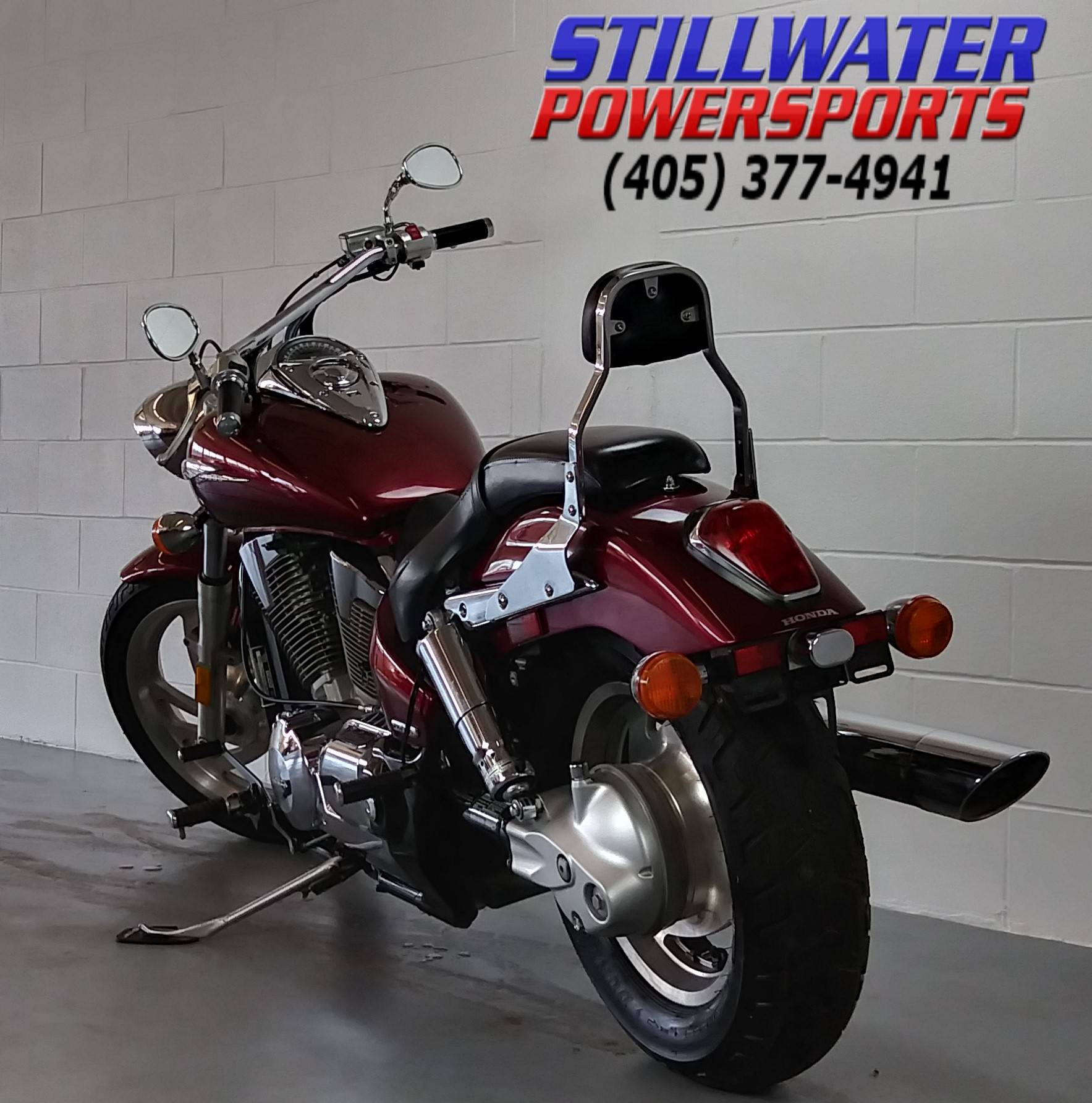 2006 Honda VTX™1300C in Stillwater, Oklahoma - Photo 3