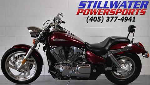 2006 Honda VTX™1300C in Stillwater, Oklahoma - Photo 4