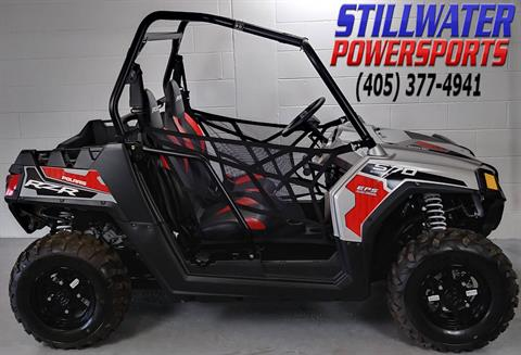 2017 Polaris RZR 570 EPS in Stillwater, Oklahoma