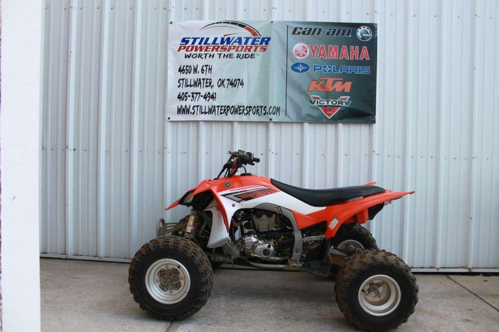 2014 Yamaha YFZ450R for sale 149967