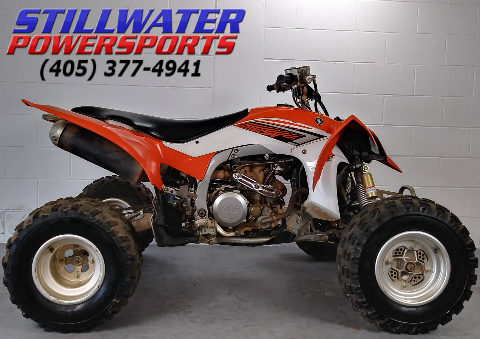 2014 Yamaha YFZ450R for sale 76692