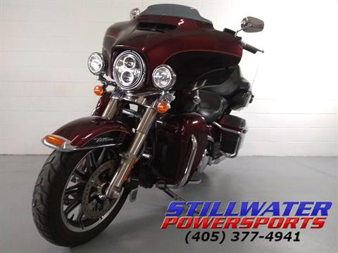 2014 Harley-Davidson Electra Glide® Ultra Classic® in Stillwater, Oklahoma - Photo 2