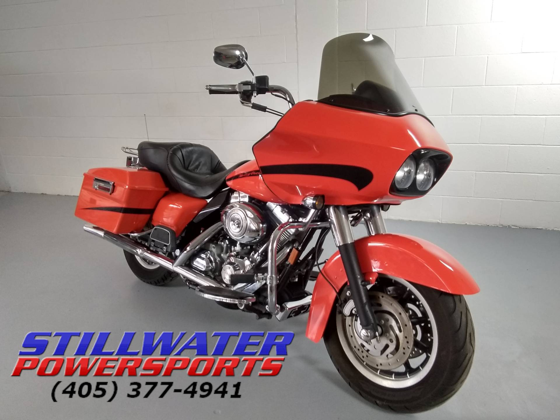 2007 Harley-Davidson Road Glide® in Stillwater, Oklahoma - Photo 2