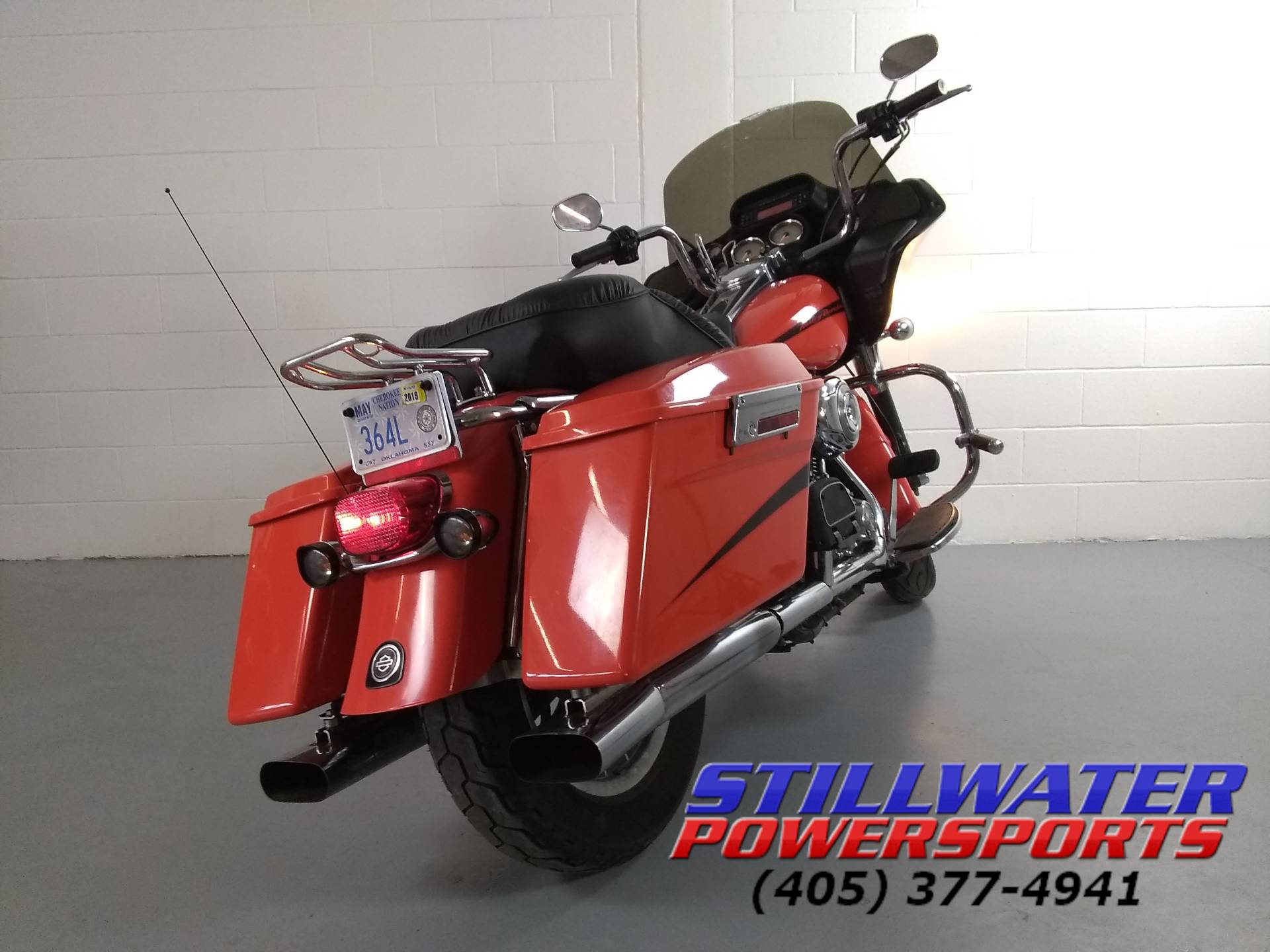 2007 Harley-Davidson Road Glide® in Stillwater, Oklahoma - Photo 5