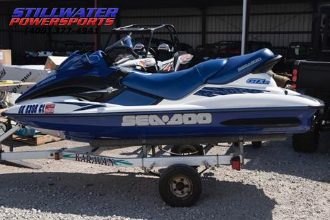 2002 Sea-Doo SEA-DOO GTI in Stillwater, Oklahoma - Photo 1