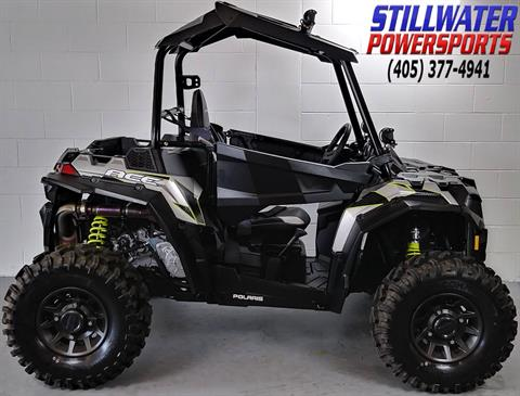 2017 Polaris Ace 900 XC in Stillwater, Oklahoma