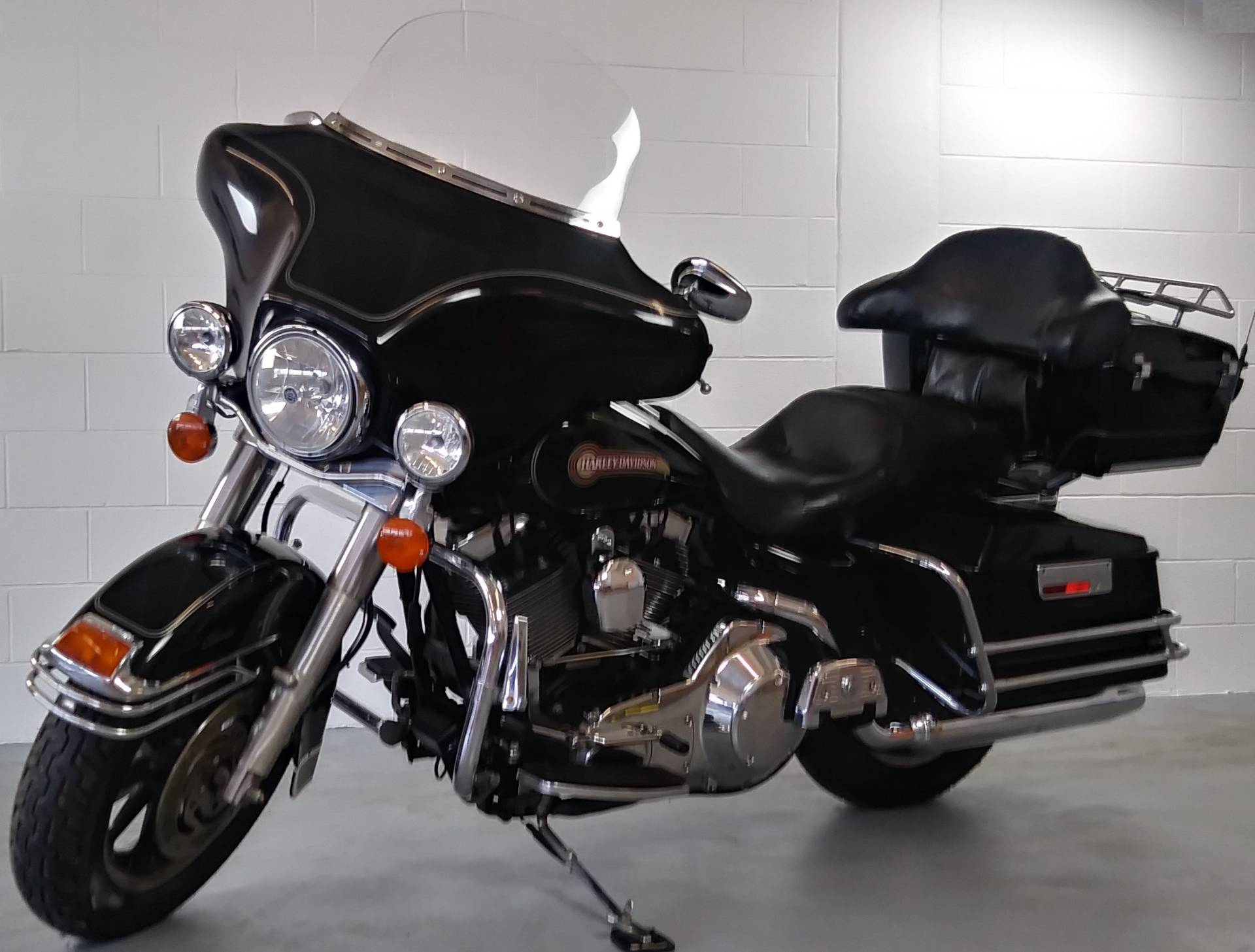 2006 Harley-Davidson Electra Glide® Classic in Stillwater, Oklahoma