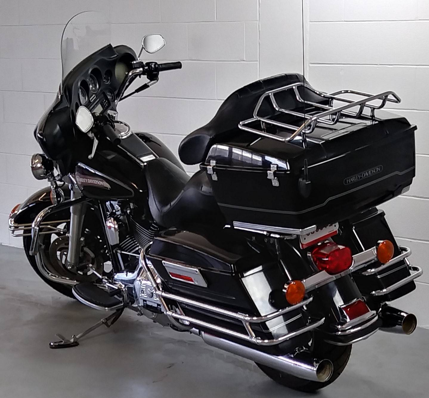 2006 Harley-Davidson Electra Glide® Classic in Stillwater, Oklahoma - Photo 5