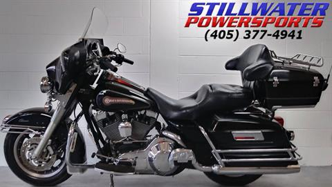 2006 Harley-Davidson Electra Glide® Classic in Stillwater, Oklahoma - Photo 6