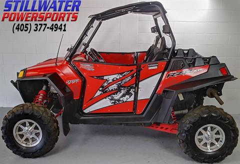 2013 Polaris RZR® XP 900 EFI in Stillwater, Oklahoma