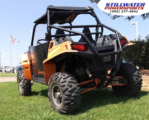 2012 Polaris Ranger RZR® XP 900 LE in Stillwater, Oklahoma - Photo 7
