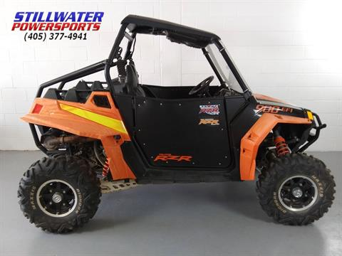 2012 Polaris Ranger RZR® XP 900 LE in Stillwater, Oklahoma - Photo 1