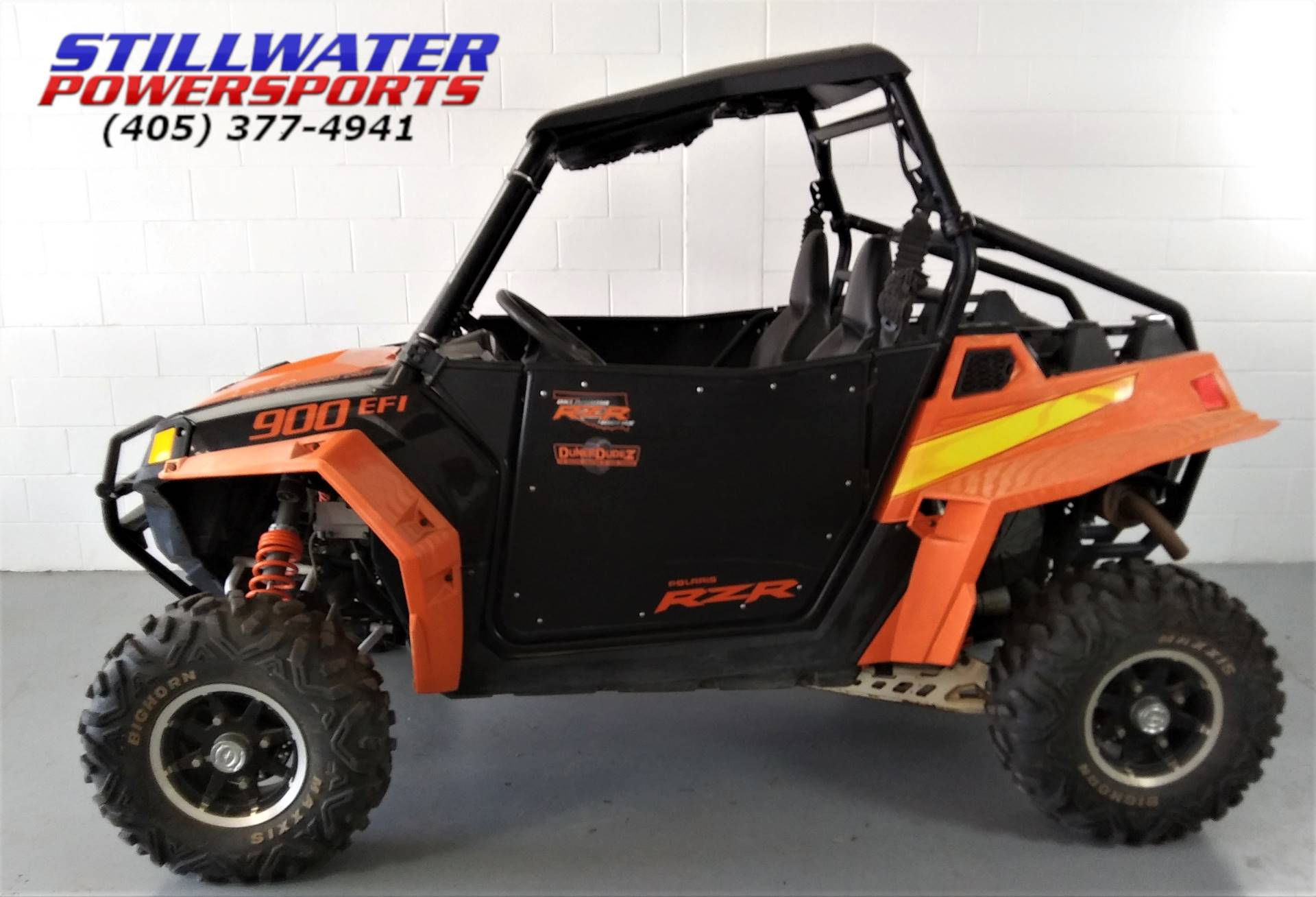2012 Polaris Ranger RZR® XP 900 LE in Stillwater, Oklahoma - Photo 5