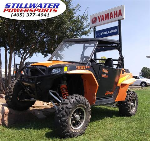 2012 Polaris Ranger RZR® XP 900 LE in Stillwater, Oklahoma - Photo 6
