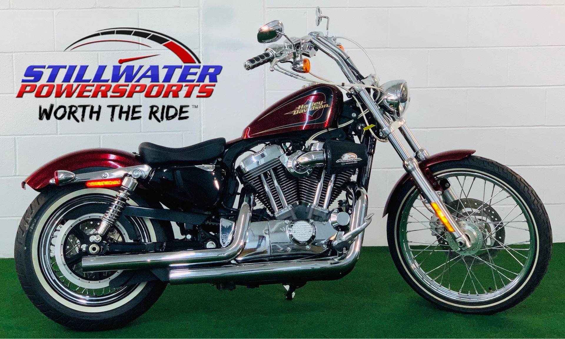 2012 Harley-Davidson 72 in Stillwater, Oklahoma - Photo 1
