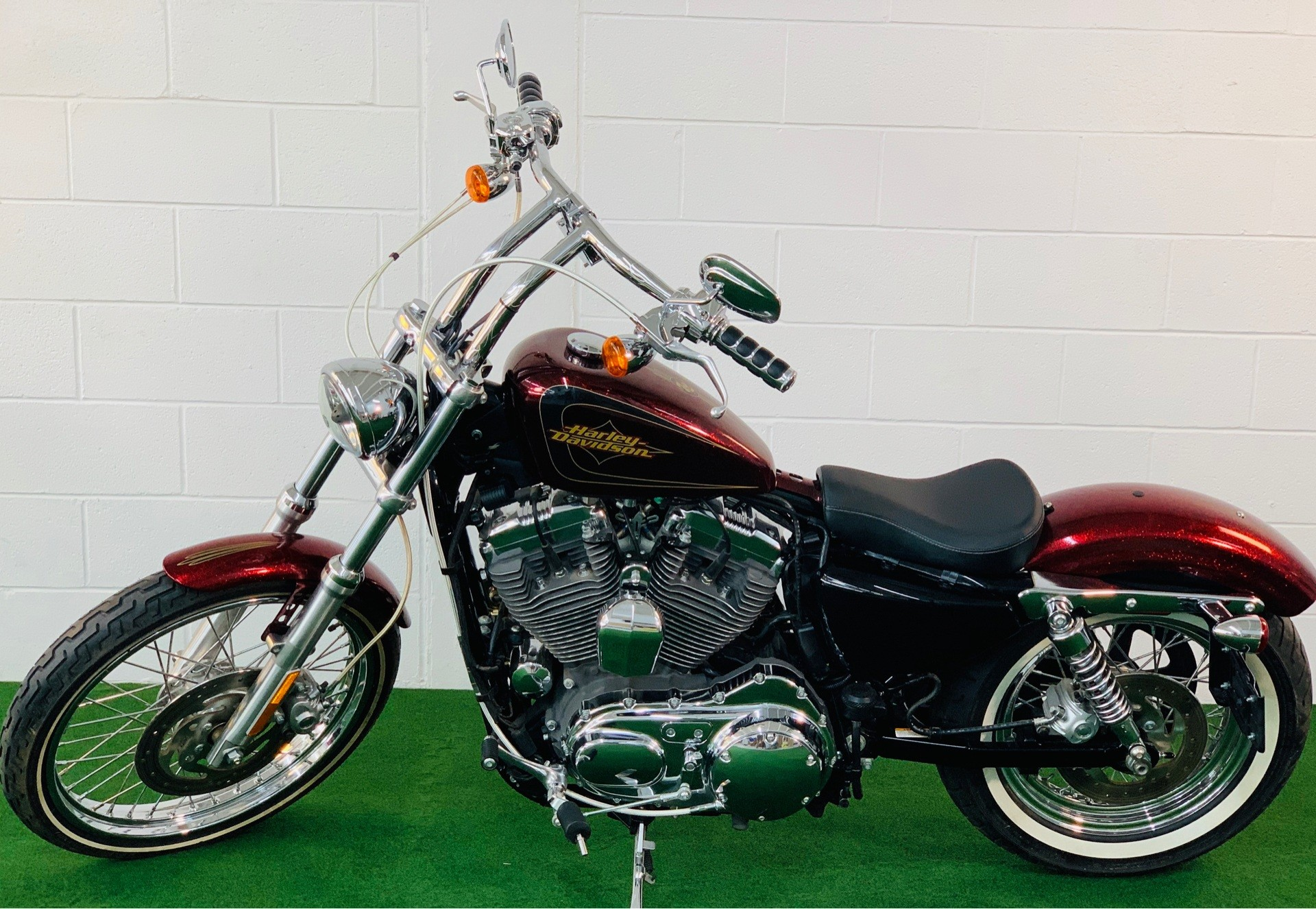 2012 Harley-Davidson 72 in Stillwater, Oklahoma - Photo 2